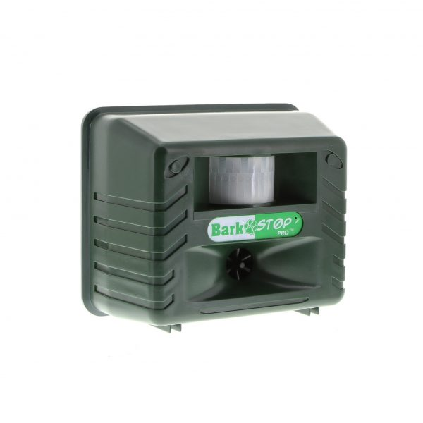 Bark Stop Pro Bark Control Device and Pest Repellent RC-165