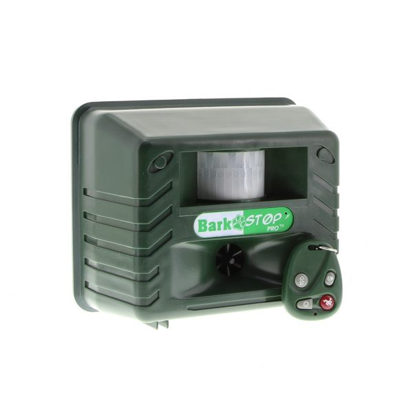 Bark Stop Pro Bark Control Device and Pest Repellent RC-0