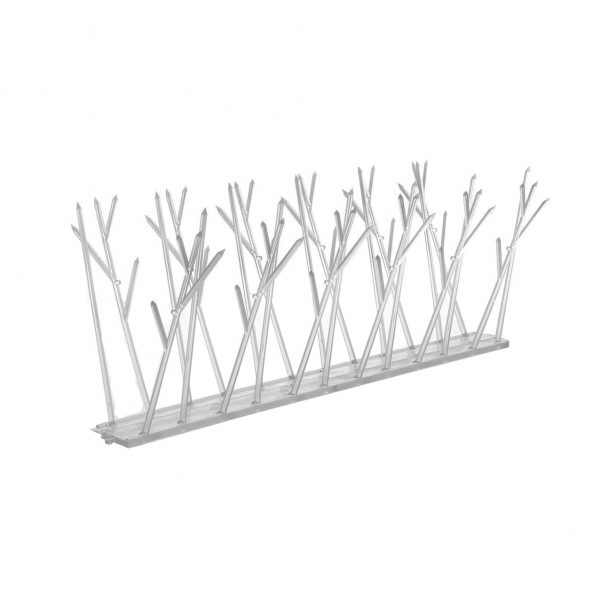 Retail Pack Polycarbonate Spikes - 3 Metres-153