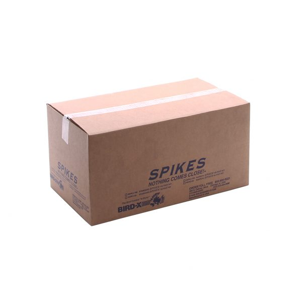Stainless Steel Spikes - 15 Metres-205