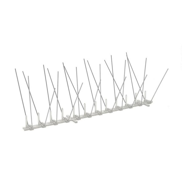 Retail Pack Stainless Spikes - 3 Metres-174